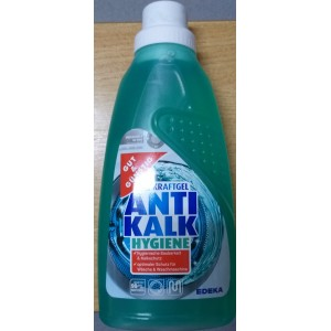 Gut&Gunstig gel anti-calcar 750ml Hygiene