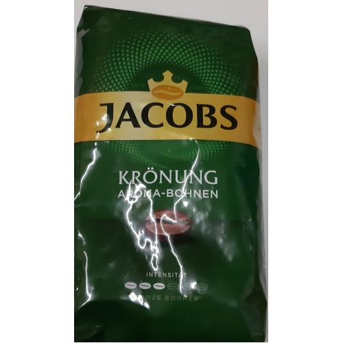 Jacobs Kronung 1kg boabe